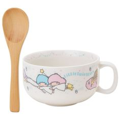 Little Twin Stars Soup Bowl!  - Skoshbox.com