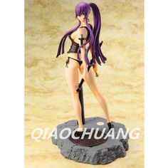 Highschool of the Dead Busujima Saeko 1/8 Scale Sexy Adult Pre-Painted Anime Sexy Figures Collectible Model Toy RETAIL BOX W28 #Affiliate