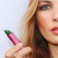 Lipstick Queen Green Lipstick