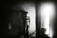 Gaza Strip: Paolo Pellegrin's photo diary of daily life - Telegraph