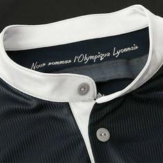 New Olympique Lyonnais 14-15 Kits Released - Footy Headlines