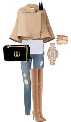 Rose Gold Chic | Marta McCue