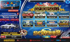 is an online casino in Malaysia & Singapore for popular online gambling such as SBOBet, IBCBet, 918 Kiss and etc Best Online Casino, Online Casino Games, Online Gambling, Online Games, Free Slot Games, Casino Slot Games, Free Slots, Grand Prix, Zodiac