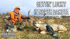 Gettin' Lucky in North Dakota