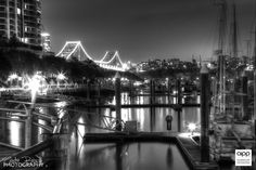 Taken along the foreshore Portside Brisbane. www.andrebrown.photography