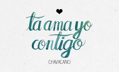 "Chavacano: | How To Say ""I Love You"" In 22 Different Philippine Languages"