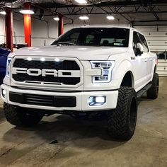 2015 2016 2017 Ford F 150 F150 Raptor Conversion Pre Production OEM
