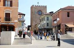 Mestre, Italy... Named after me of course Ekaterina Mestre, ha! is a charming small town in northern Italy. Venice is located very close to Mestre.