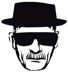 Breaking Bad #Heisenberg