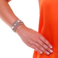 Pulseira Tiffany • Caleidoscópio Jewelry