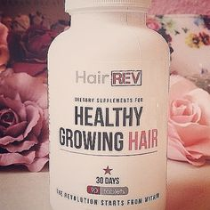 """""""For those of you who dont know we are here for #healthyhair #longerhair :)"""""""