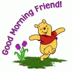 10 Cute Good Morning Winnie The Pooh Quotes winnie the pooh good morning quotes good morning images cute good morning quotes winnie the pooh good morning Good Morning Cartoon, Good Morning Friends Quotes, Morning Greetings Quotes, Good Morning Gif, Good Morning Messages, Good Morning Wishes, Funny Good Morning Images, Funny Images, Bing Images