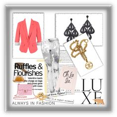 """""""runway-to-life"""" by olyahill on Polyvore"""
