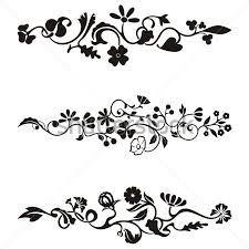 Risultati immagini per motivi decorativi floreali