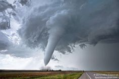 Incredible Tornado Touches Down in Campo CO by ScenicSurroundings, $100.00