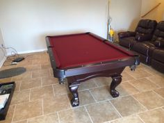 50 best brunswick pool table installs images brunswick pool tables rh pinterest com