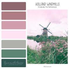 DND Color Palettes   Dawn Nicole Designs®️️