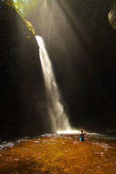 Cueva de Kavac | 28 Lugares que comprueban que Venezuela es la más bella del universo