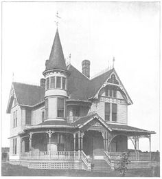 Victorian house plan http://www.thevictorianhouse.com/ebooks/plan0104.htm