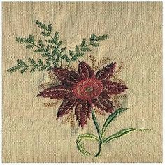 Floral Wishes Set, 5 Designs | What's New | Machine Embroidery Designs | SWAKembroidery.com Young at Heart Embroidery