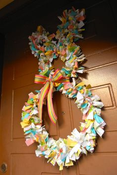 easter door Decorations | Giggleberry Creations!: April 2012