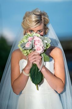 Pittsburgh Bridal Shoot (hair by Tamara Artnak)