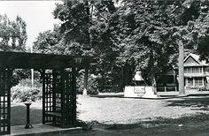 Bell Park, 1940s