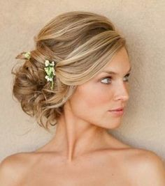 Prom hair? Updo