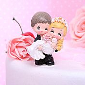 """Sweet Moment"" Wedding Cake Topper – USD $ 6.99"