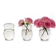 Easy Arranger 3-Pack- Flowers Arrange Themselves