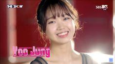 Choi Yoojung. #I.O.I #ChoiYoojung #Fantagio