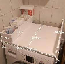 skötbord på tvättmaskin - Sök på Google