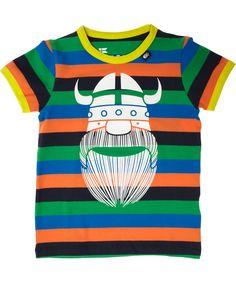 Danefæ great new Erik Tee   Emilea childrens clothes