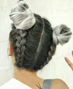 40 Cute Hairstyles for Teen Girls is part of Teen hairstyles - Getting bored of all those super boring hairstyles Then you seriously need some cute hairstyles for teen girls to flaunt off at school Cute Hairstyles For Teens, Teen Hairstyles, Pretty Hairstyles, Braid Hairstyles, Long Haircuts, Trendy Haircuts, Hairstyles 2018, Casual Hairstyles, Latest Hairstyles