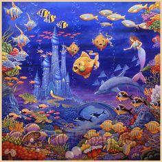 """Coral Castle,"" by Randal Spangler"