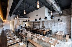 Look Inside Burnet Road Neapolitan Pizza Destination Bufalina Due - Eater Austin