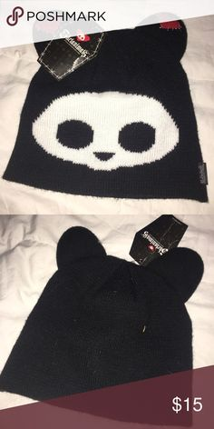 Diegosaurs Beanie Hat he gave this to me at digi tour and i've never worn it so i thought a fangirl or someone who's into emo stuff would like it.  offers welcome, cheaper on merc  Hot Topic Other
