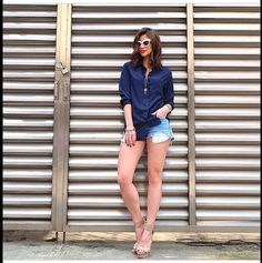 Showtime Laid Back Cool Outfits, Casual Outfits, Fashion Outfits, Womens Fashion, Casual Clothes, Fashion Ideas, Anne Curtis Outfit, Celebrity Outfits, Celebrity Style