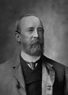 Allan Octavian Hume (6 June 1829 - 31 July 1912) was a civil servant, political reformer and amateur ornithologist in British India. He was one of the founders of the Indian National Congress, a political party that was later to lead the Indian independence movement.