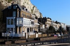 Panoramio is no longer available British Army, British Isles, Dover Kent, White Cliffs Of Dover, Tv Aerials, Lieutenant General, Kent England, Listed Building, Urban Architecture