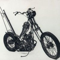Awesome Motorcycle Sculptures From Blastolene