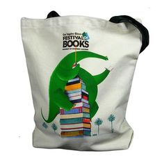 Los Angeles Times Festival of Books!