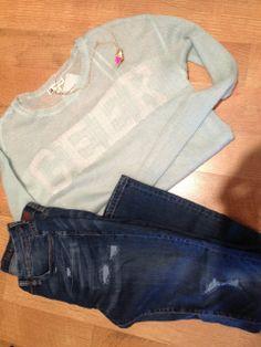 Piace Boutique - Geek Sweater, $42