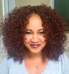 Crochet Braids By Twana | Curly Styles