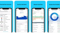 The best budgeting apps in 2020 - CNET Best Tax Software, Best Budget Apps, Savings And Investment, My Credit Score, Chase Bank, Create A Budget, Pencil And Paper, Bank Account, Financial Planning