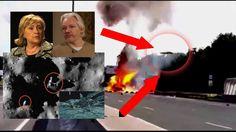 """WikiLeaks Reveal """"UFO Warnings!"""" Disturbing UFO Sightings of 2016 - Top ..."""