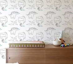 E-Glue - wallpaper, walldecals, stickers, lamps for kids' rooms