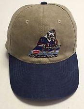 Vtg Anchorage Aces Hat Pro Minor League Hockey Baseball Cap Alaska Defunct WCHL in Sports Mem, Cards & Fan Shop, Fan Apparel & Souvenirs, Hockey-Minors | eBay