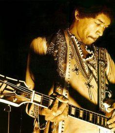Jimi #Hendrix