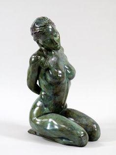 DEVILLE-CHABROLLE Marie-Paule (née en 1952), L'heure trouble, 2005,